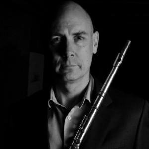 JAmes Dutton flute