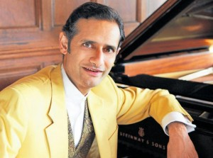 KArl Lutchmayer piano